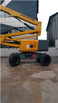 Haulotte HA26 RTJ PRO, 2018, Articulated boom lifts
