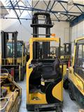 Hyster R 1.6, 2007, Reach trucks