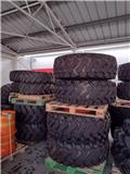 Hitachi Tyres complete, 2019, Pneumatiky, kola a ráfky