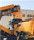 Fabo CC-200 SERIES 150-250 TPH CONE CRUSHER, 2020, Trupintuvai