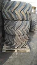 600/50-22,5 Nokian Excavator 24PR, Tyres, wheels and rims