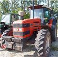 Same Titan, 1996, Traktoren