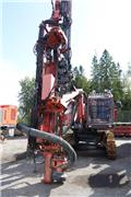 Sandvik DX 780, 2010, Perforadoras de superficie