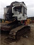 Timbco 425D, 2000, Feller bunchers