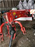 Kuhn FC 352 G, 2014, Mower-conditioners
