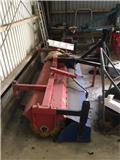Kehrmaschine 2.70m Arbeitsbreite, 2016, Autres matériels d'élevage