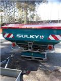 Sulky DX 30+ WPB、2020、ミネラル散布機