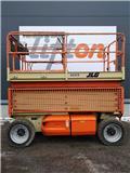 JLG 4069 LE, 2007, Saxliftar