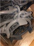 Other Trygg Chains 18.4-34 / 23.1-26, Lánctalpak, láncok és futóművek