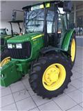 John Deere 5065 E, 2017, Traktörler