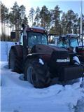 Case IH MX 150, Traktorji