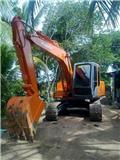 Hitachi EX 100-2, Excavadoras 7t - 12t