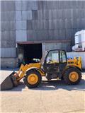 JCB 530-70, 1999, Telescopic handlers