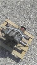 ZF Marin Hydraulic pump hydraulic engine pressure Typ, Transmisija