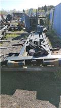 Palift T17SC0RP, 2007, Sunkvežimiai su keliamuoju kabliu