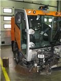 Bucher CityCat 2020 XL, 2011, Zametací stroje