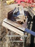 Pomo Perunannalajittelija, Potatisodlingsutrustning - Övrigt