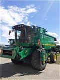 John Deere C 670, 2011, Combine harvesters
