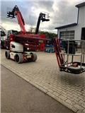 Niftylift HR 17, 2014, Articulated boom lifts