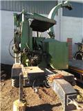 Pezzolato PTH 900/600, 2008, Wood chippers