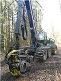 John Deere 1470 E IT 4, 2009, Harvester