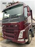 Volvo FH 540, 2014, Dump Trucks