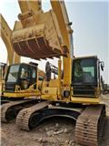 Komatsu 220, 2016, Crawler excavators