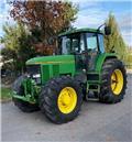 John Deere 7700, 1995, Tractores