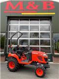Kubota BX 2350 D, 2009, Traktörler