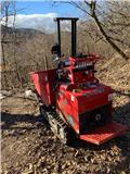 Hinowa HS 1100, 2015, Tracked Dumpers