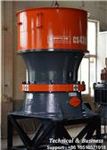 White Lai WS1430 Sandvik CS430 CONE CRUSHER، 2019، جراشات