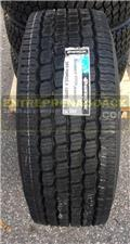 Hankook AW02 385/55R22.5 M+S 3PMSF, 2018, Tires
