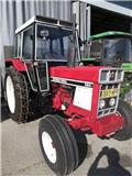 IH 684, 1981, Tractors