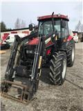Case JX80, 2004, Tractors