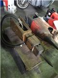 Indeco MES 301, Hydrauliske hammere