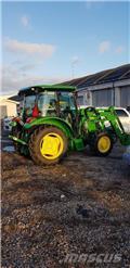 John Deere 50, 2019, Tractores