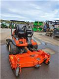 Kubota F3890, 2016, Riding mowers