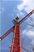 Saez TLS 608, 2019, Tower Cranes