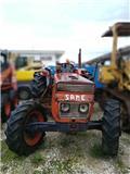 Same Centauro 60, 1970, Traktoren