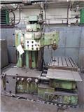 Masina de frezat prin copiere FK-50, Otras máquinas de jardinería y limpieza urbana