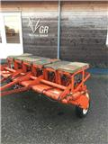 Jacobsen Slitter, Other groundcare machines
