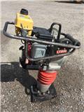 Dynapac LT 600, 2009, Stampers
