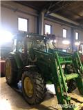 John Deere 5820, 2005, Tractores