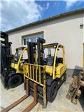 Hyster H 30 FT, 2014, Stivuitor GPL
