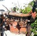 Motor Belarus 4cil, Motores agrícolas