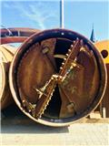 Leffer Bohrausrüstung / Drilling Equipment ø 2000mm, 2015, Accesorios y repuestos para equipo de perforación
