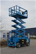 Genie GS 4069 RT, 2018, Scissor Lifts