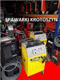 Spawarka Esab Aristo TIG 400A AC/DC, Svejsemaskiner