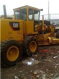 Caterpillar 140 H, Motor Graders