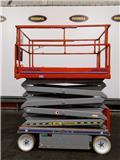 SkyJack SJ 4632, 2011, Škarjaste dvižne ploščadi